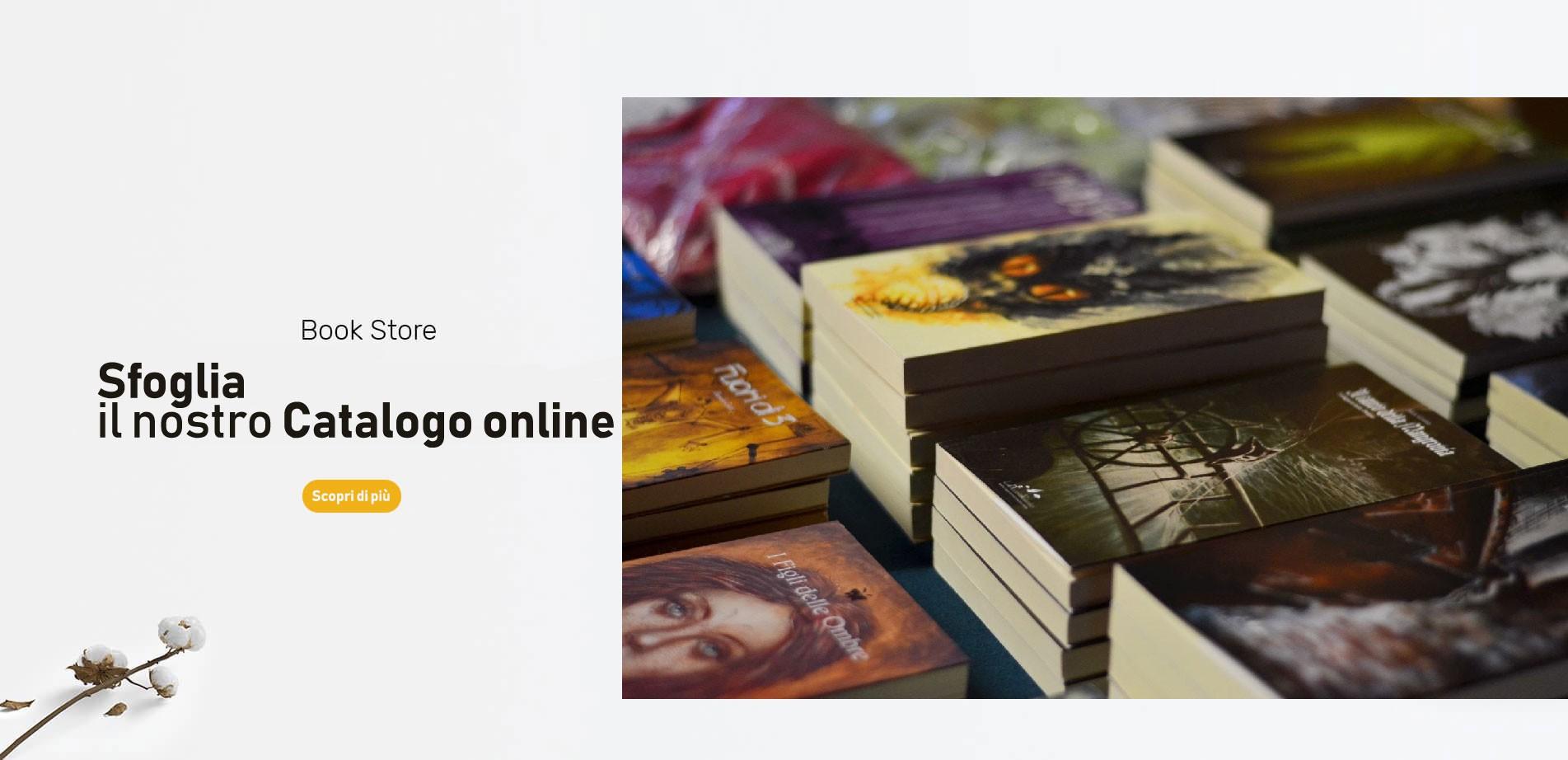 Catalogo Libri LaPiccolaVolante